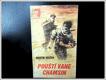 Pouští vane Chamsin