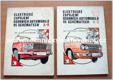 elektrické zapojení osobních automobilů ve schématech A-R, S-Z