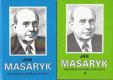 Jan Masaryk, diplomat, státník, humanista I. a II. díl, komplet