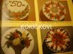 Katalog cukrářských výrobků - DORTY ZÁKUSKY MARCIPÁN CUKRÁŘSTVÍ