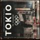 Tokio ve znamení olympijských kruhů
