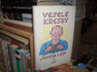Veselé kresby Josefa Lady