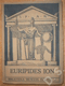 Euripides Ion