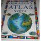 Obrazový Atlas světa - A dorling kindersley book