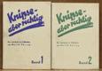 Knipse - aber richtig /Band 1., 2./