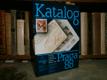 Katalog Praga 88 (světová výstava poštovnich ...