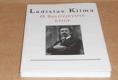 Ladislav Klíma: O Solovjevově etice