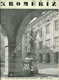 Kroměříž (ed. Poklady národního umění)