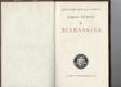 Scarabaeus Romány tří mágů