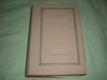 Hoggartyovský diamant kniha o snobech a jiné prózy