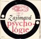 Zajímavá psychologie
