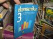 Ekonomika 3. pro obchodní akademie