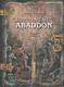 Kouzelný měč Abaddon