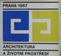 ARCHITEKTURA A ŽIVOTNÍ PROSTŘEDÍ - KATALOG VÝSTAVY