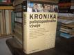 Kronika polistopadového vývoje (2004 - 2006)