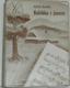 Kolébka z jasanu