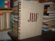 J. B. Foerster - Jeho životní pouť a tvorba