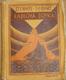 Radiová sopka, Fantastický román