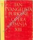 Opera Omnia, XIII.: Autobiografické stati