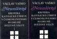 Václav Vaško - NEUMLČENÁ