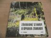 Záhradné stavby a úprava zahrady slovensky