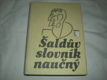 Šaldův slovník naučný