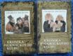 Kronika Pickwickovho klubu 1. a 2. díl