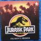 Jurassic park - filmový příběh