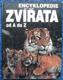 Encyklopedie zvířata od A do Z