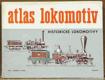 Historické lokomotivy  ( Atlas lokomotiv č. 1)