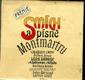 Smích a písně z Montmartru