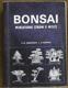 Bonsai miniaturní strom v misce