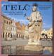Telč - historické město jižní Moravy