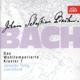 Dobře temperovaný klavír 1 (2 CD)