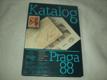 Praga 88 - Světová výstava poštovních známek