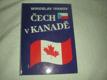 Čech v Kanadě
