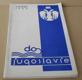 Cestovní příručka pro návštěvníky Jugoslavie