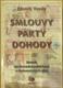 Smlouvy, pakty, dohody, Slovník mezinárodně politických a diplomatických aktů