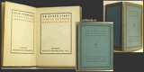 Z DĚJIN ČESKÉHO KNIHTISKAŘSTVÍ. 1913. Typografie sv. 1. /knihtisk/knihtiskaři/knihy o knihách/