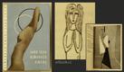 ALMANACH KMENE. JARO 1934. 1934. 8 obr. příloh (JOSEF SUDEK, FR. TICHÝ, JOSEF ŠÍMA, JAN ZRZAVÝ..) a 19 il.- V. TITTELBACH.