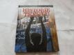 Historie trestu - Justiční tresty od dávných dob po současnost