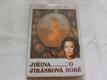 Jiřina Jirásková - O sobě