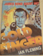 Goldfinger   James Bond agent 007