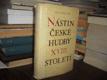 Nástin české hudby XVIII. století