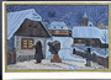 Lada Josef - zimní motiv 11