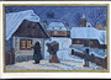 Lada Josef - zimní motiv 12