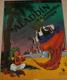 Aladdina kouzelná lampa