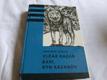 Vlčák Kazan; Barí, syn Kazanův