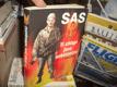 Ti chlapi jsou nebezpeční - SAS