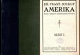 Amerika - řada obrazů amerického života